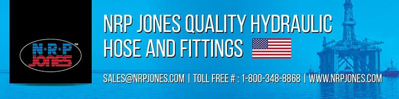 NRPJones Newsletter Ad